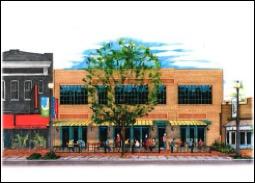 Barracks Row MainStreet Property Reinvestment Analysis
